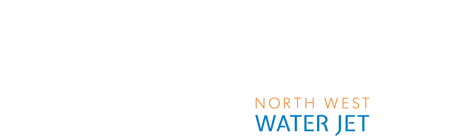 Northwest Waterjet Logo