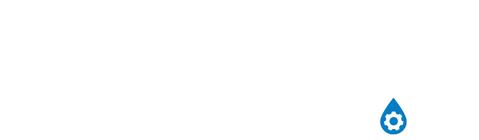 Northwest Waterjet logo icon
